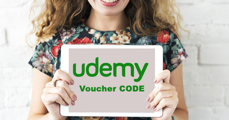 100% Working] Free Udemy Coupon $10 Code (2017)